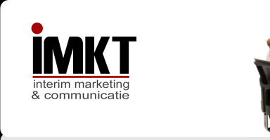 iMKT interim marketing & communicatie